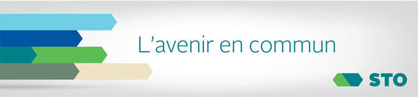 Visual- L'avenir en commun - A future together
